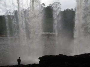 adventure, authentic, Bananggar Waterfall, Borneo, dayak, Dusun Perbuak, Ethnic, indigenous, Kecamatan Air Besar, Mananggar, nature, Obyek wisata, outdoor, trekking, tribal, tribe,