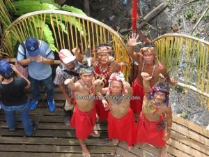 baruk, Bengkayang, Borneo culture, dayak bidayuh, gawai event, indigenous village, Kampung Padang Pan, native, Nibakng, nyobeng, ritual, Rumah Adat Baluk, Siding, skull house, traditional, tribal, tribe, Wisata Budaya,