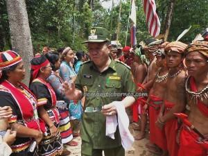 Borneo adventure, authentic village, Ritual Ceremony, cultural tourism, culture, dayak bidayuh, Desa Hli Buei, indigenous, Kampung Gumbang, native event, Nibakng gawai, paddy harvest festival, Sarawak, Siding, spiritual healing, thanksgiving, traditional, tribal, tribe,