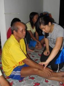 authentic, bengoh dam, Borneo, charity, dayak bidayuh, dental, indigenous, medical service, native, Non Government Organization, orang asal, orang asli, Padawan, rural village, seva, tribal, tribe, volunteer