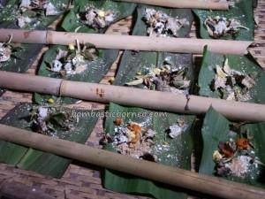 Nyobeng adat, authentic tourism, baruk, Borneo culture, Ceremony, cleansing, dayak bidayuh, indigenous, indonesia, native, gawai harvest festival, ritual ceremony, Sarawak, skull feeding, skull house, spiritual healing, traditional event, tribal village, tribe,