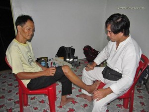 authentic, Borneo, charity, Community Service, indigenous, Kampung, Kuching, Malaysia, Non Government Organization, Padawan, rural village, Sarawak, seva, village, volunteer,