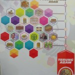 agricultural engineering, Agro-based Industry, agro-bazaar, Agrotechnology, convention, event day, exhibition, Hari Peladang, HPPNK, Innovation, Invention, Kota Samarahan, Livestock Breeders, Modernisation, National level, Penternak, Sabah, exotic food,