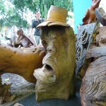 Borneo, Crafts, culture, dayak, Ethnic, Fiesta Makanan, Food festival, International Dragon Boat Regatta, Kraftangan, outdoors, tourism, tourist attraction, happening, drift wood carving,