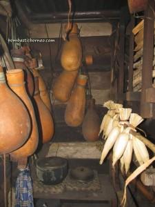 Borneo Highlands, indigenous, Kampung Kiding, kampung sapit, Kuching, Malaysia, orang asal, orang asli, Padawan, traditional, tribal, tribe, cooking, Smoke, Dayak,