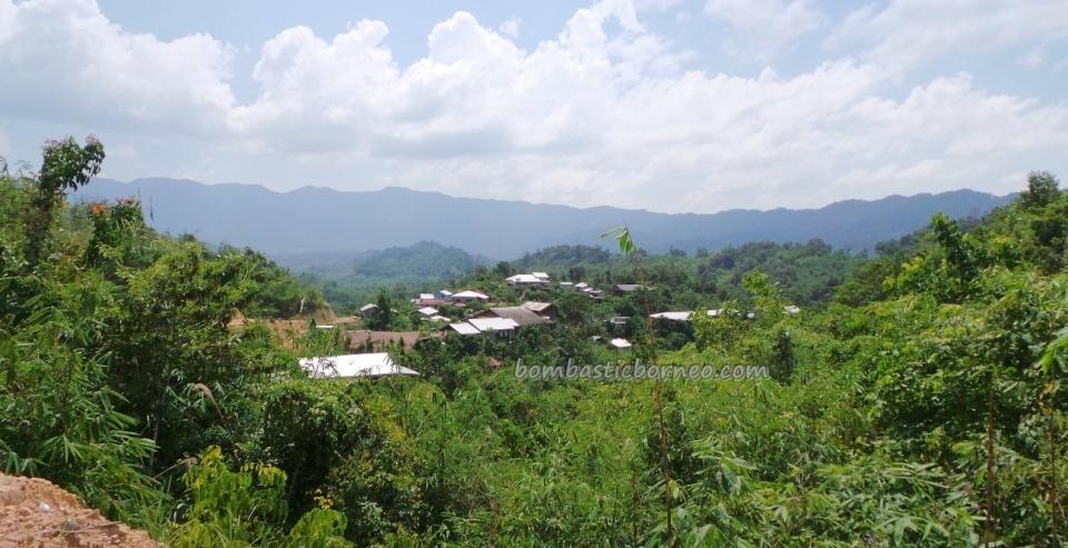 adventure, authentic village, dayak Bidayuh, blacksmith, Bung Jogong, Ethnic, homestay, indigenous, native, orang asal, outdoors, Padawan, parang, pepper farm, traditional, trekking, tribal, tribe, tukang besi,