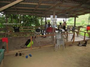 retreat center, authentic, Border Peg 144, Borneo Heights, dayak bidayuh, indigenous, jungle trekking, Kampung sapit, Kuching, malaysia, orang asal, orang asli, rainforest, Sarawak, traditional, Organic farm, christian,