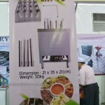 bamboo sticky rice, Agriculture, Agro-based Industry, agro-bazaar, Borneo, convention, event, exhibition, fishermen Day, Hari Peladang, HPPNK, Innovation, Invention, Kota Samarahan, Livestock Breeders, Modernisation, National level, Peninsular,