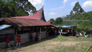 soccer, Bidayuh, Borneo, Christian, dayak, Ethnic, Dusun Gun Tembawang, homestay, indigenous, Kuching, malaysia, outdoors, events, Padawan, Kiding, football match, Semban,