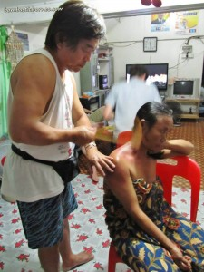 authentic, Kuching, charity, Community Service, dayak bidayuh, indigenous, jungle trekking, Kampung Sting, malaysia, medical seva, native, Non Profit Organization, Padawan, rural village, Sarawak, traditional chinese, volunteer, muscle detox, alternative medicine,