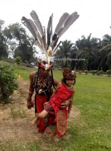 Indonesia, Ceremony, budaya, Dayak Ribun, Ethnic, event, native, Parindu, perkawinan, pernikahan, Sanggau, Suku Dayak Pandu, authentic, tribal, tribe, upacara, wedding,