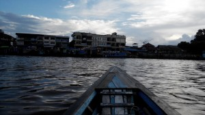 adventure, boat ride, Borneo, Bukit Kelam, culture, dayak, Ethnic, fishing village, indigenous, Kabupaten, Keraton, Malay Sultanate, Native, outdoor, Sintang river, tourist attraction, traditional, travel,