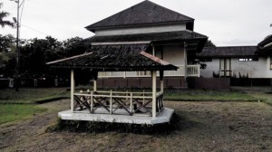 Istana Al Mukarrammah, authentic, Borneo, culture, Ethnic, indigenous, Kabupaten, West Kalimantan Barat, Malay Sultanate, native, outdoor, Tourism, tourist attraction, traditional, travel,