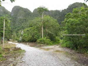 Bau, caves, gold mines, Inland, Jalan Taiton, Kuching, pools, scuba diving, Sports, Limestone Hills,