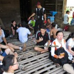 adventure, Borneo Highlands, crossborder, exotic fruit, Gun Tembawang, hashers, jungle trekking, kampung sapit, Kuching, malaysia, native, outdoor, rainforest, Sarawak, traditional, transborder, tribal, tribe,