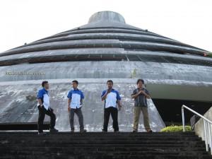 Borneo, hydropower, Samalaju Industrial Park, city, Sarawak Corridor of Renewable Energy, SCORE, Tokuyama, Universiti Teknologi MARA