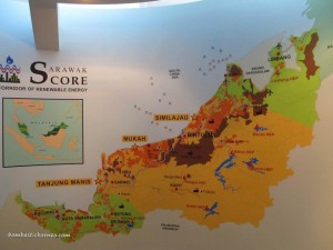 BDA, Borneo, hydropower, Japanese company, Malaysia economic, Samalaju Industrial Park, SCORE, Tokuyama, Universiti Teknologi MARA
