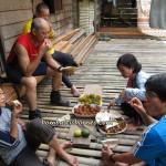 authentic, Borneo Heights, dayak bidayuh, delicacy, homestay, indigenous, Kampung Kiding, Kuching, malaysia, native, orang asal, Padawan, Sarawak, traditional, tribal, tribe, village