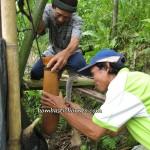 Borneo Heights, Highlands, dayak bidayuh, durian, hashers, homestay, indigenous, jungle trekking, Kampung Kiding, Kuching, Padawan, rainforest, sunrise, tour guide, traditional, native, village, wild fruits