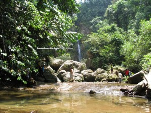 air terjun Mureh, authentic, crossborder, dayak bidayuh, Dusun Gun Tembawang, Entikong, indigenous, indonesia, native, orang asal, rural, Sanggau, traditional, tribal, tribe, village,