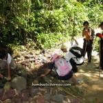 authentic, dayak bidayuh, Entikong, exotic fruit, Gun Tembawang, hashers, indigenous, jungle trekking, West Kalimantan Barat, Kuching, malaysia, native, outdoor, rainforest, transborder, tribal, tribe, village