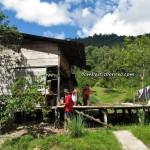adventure, authentic, Borneo Highlands, crossborder, dayak bidayuh, indigenous, jungle trekking, Kampung Sapit, native, orang asal, rainforest, Sanggau, Sarawak, traditional, transborder, tribal, tribe, village