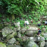 adventure, authentic, Borneo Heights, dayak bidayuh, Gun Tembawang, indigenous, jungle, Kuching, native, orang asal, outdoor, rainforest, traditional, transborder, tribal, tribe, village