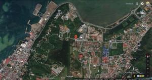 Borneo, Environment, Likas, malaysia, mangrove swamps, marine life, Pusat Tanah Lembap, Tourism, Sabah Wetlands Conservation Society, bird sanctuary, tourist attraction, National Park,