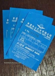 Borneo, charity, Community Service, malaysia, medical seva, nature, Non Profit Organization, outdoors, rural service, Sarikei, town, Transportation, volunteer, Wharf Terminal, 快艇,