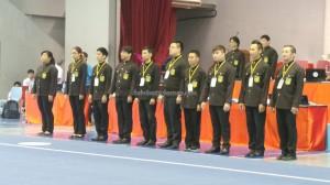 competition, gunshu, Qiangshu, events, Sports, taolu, Chinese martial arts, traditional long apparatus, 全国武术锦标赛, 套路, 武术, 武術,
