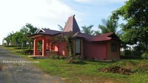 Borneo, Old airport, Pasar Malam, Pasar Utama, Tourism, tourist guide, town, wet market, Malaysia,
