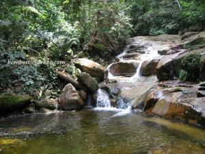 adventure, air terjun, Borneo, gully, Gunung Santubong, hiking, Kuching, malaysia, outdoors, rainforest, Santubong National Park, tourist attraction, travel guide, trekking, Waterfall,