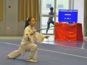 competition, gunshu, Qiangshu, events, Sports, taolu, Chinese martial arts, traditional short apparatus, 全国武术锦标赛, 套路, 武術,