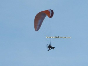 Malaysia, Borneo, Old airport, Pasar Utama, Tourism, tourist guide, town, night market, wet market, paragliding, sports