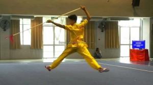 competition, Kuching, Gunshu, events, Sports, taolu, Chinese martial arts, short apparatus, 全国武术锦标赛, 套路, 武术, 武術,