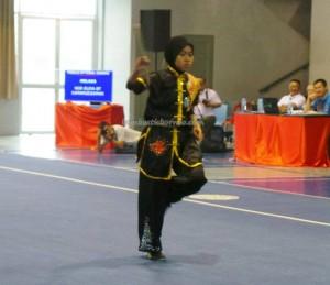 championship, Kuching, National, Gunshu, sarawak events, Sports, taolu, traditional short apparatus, wushu, 全国武术锦标赛, 套路, 武术, 武術,