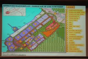 BDA, city, Bintulu Development Authority, Borneo, hydropower, Japanese company, economic, Polycrystalline Silicon, Sarawak Corridor of Renewable Energy, Tokuyama, Universiti Teknologi MARA