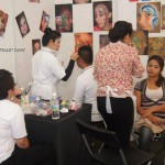 biological, Borneo Heights, demostration, essential oil, event, handmade soaps, malaysia, plant biotechnology, plant tissue culture, research, SBC, wildlife conservation