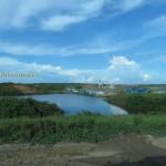 Borneo, factory, hydropower, Japanese company, malaysia, Polycrystalline Silicon, Industrial Park, SCORE, silicon substrate manufacturing, Tokuyama, township, Universiti Teknologi MARA
