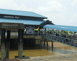 Borneo, Community Service, Kapit, malaysia, medical seva, Non Government Organization, outdoors, rural service, Sibu, Waterfront, speedboat, Sungai Rejang, town, Transportation, volunteer, 快艇,