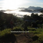 authentic, outdoor, dayak bidayuh, durian, exotic delicacy, hashers, homestay, indigenous, jungle trekking, Kuching, native, orang asal, Padawan, rainforest, tour guide, traditional, tribal, tribe,