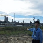 Borneo, hydropower, malaysia, Polycrystalline Silicon, Samalaju Industrial Park, Sarawak Corridor of Renewable Energy, SCORE, silicon substrate manufacturing, solar cell manufacturer, township,