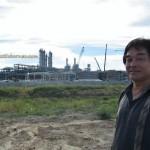 Borneo, hydropower, Japanese company, Polycrystalline Silicon, Samalaju Industrial Park, Sarawak Corridor of Renewable Energy, SCORE, solar cell manufacturer, township, Universiti Teknologi MARA