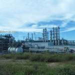 Bintulu, Borneo, factory, hydropower, Japanese company, Samalaju Industrial Park, Sarawak Corridor of Renewable Energy, SCORE, silicon substrate manufacturing, township, Universiti Teknologi MARA