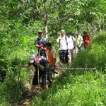 adventure, authentic, crossborder, dayak bidayuh, Entikong, Dusun Gun Tembawang, hashers, indigenous, jungle, West Kalimantan Barat, kampung sapit, malaysia, native, outdoor, rainforest, tribal, tribe, village
