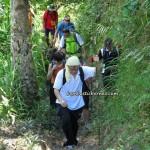 adventure, authentic, Highlands, crossborder, dayak bidayuh, Entikong, Dusun Gun Tembawang, hashers, indigenous, West Kalimantan Barat, kampung sapit, malaysia, native, outdoor, rainforest, tribal, tribe, village