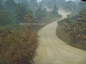Berau, indigenous, kalimantan timur, Kampung Merasa, nature, Obyek wisata, Suku Dayak, Tourism, tourist attraction, traditional, travel guide, village, wisata alam
