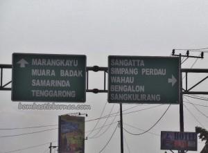 Bontang Kuala, east kalimantan, Kota Bontang, coal mining, outdoor,