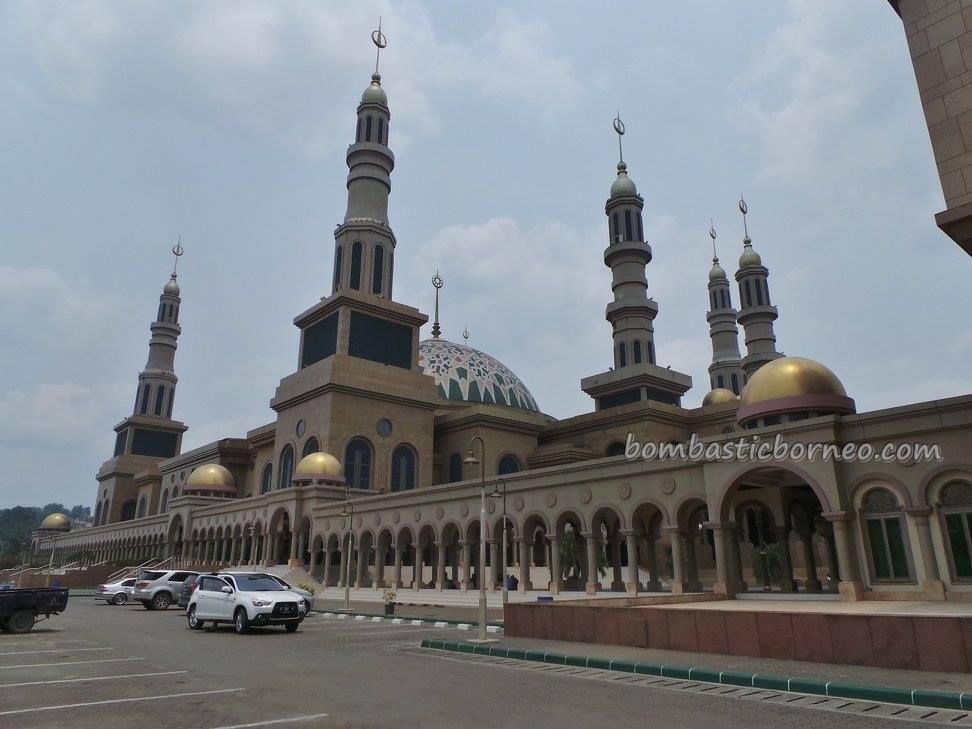 Kota Samarinda Seberang East Timur Kalimantan Indonesia