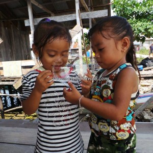 authentic, Indigenous Bajau, Borneo, fishing village, hidden paradise, homestay, Berau, Kampung Teluk Alulu, nature, Obyek wisata, adventure, Island, sandy white beaches, Tourism, tourist attraction, travel guide